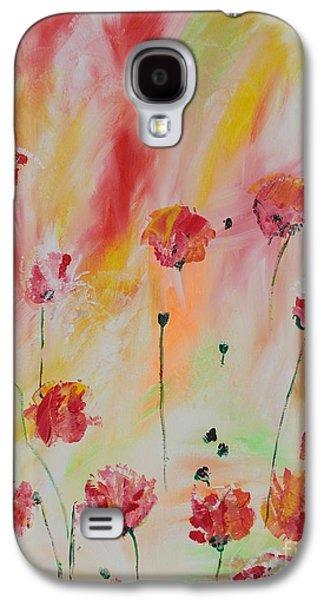 Flanders Field Galaxy S4 Case by PainterArtist FIN