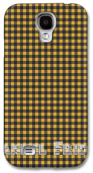 Flannel Friday Galaxy S4 Case