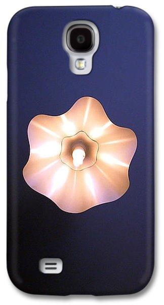 Fleur De La Fee Electricite Galaxy S4 Case by Marc Philippe Joly