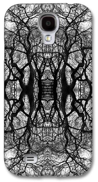Tree No. 11 Galaxy S4 Case