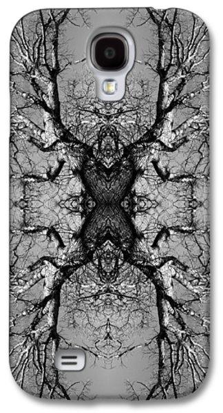 Tree No. 3 Galaxy S4 Case