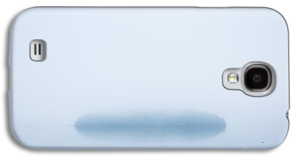 Floating Island Galaxy S4 Case by Susan Cole Kelly Impressions