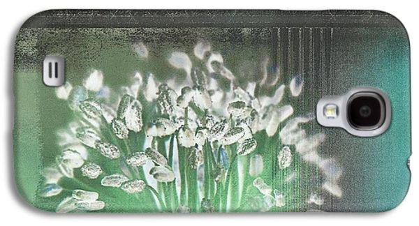 Floralart - 03 Galaxy S4 Case