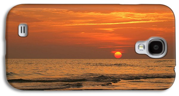 Florida Sunset Galaxy S4 Case