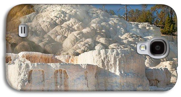 Flowing Minerals Galaxy S4 Case