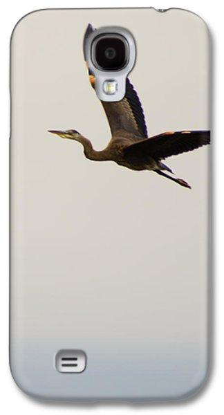 Fly Away Galaxy S4 Case by Erin Kohlenberg