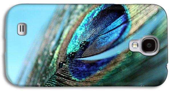 Fly Away Galaxy S4 Case by Krissy Katsimbras