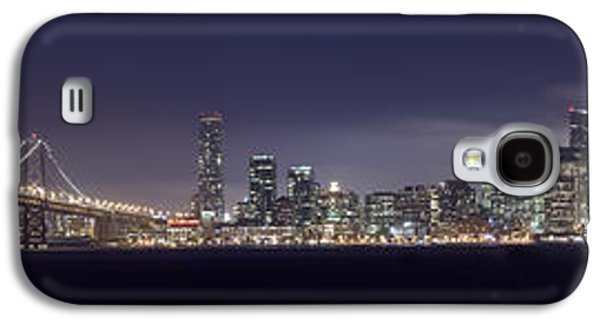 Fog City San Francisco Galaxy S4 Case by Mike Reid