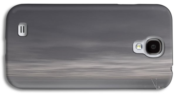 Foggy Stillness Galaxy S4 Case