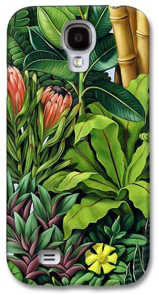 Foliage IIi Galaxy S4 Case