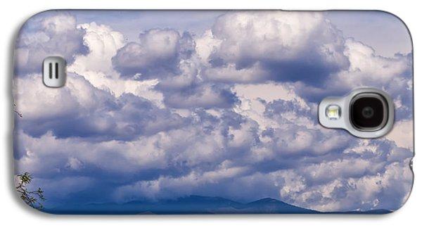 Fontana Lake Storm 2 Galaxy S4 Case