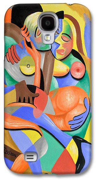 For Play Galaxy S4 Case by Anthony Falbo