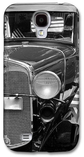 Ford Galaxy S4 Case by Tiffany Erdman