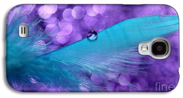 Forever Dream Galaxy S4 Case by Krissy Katsimbras