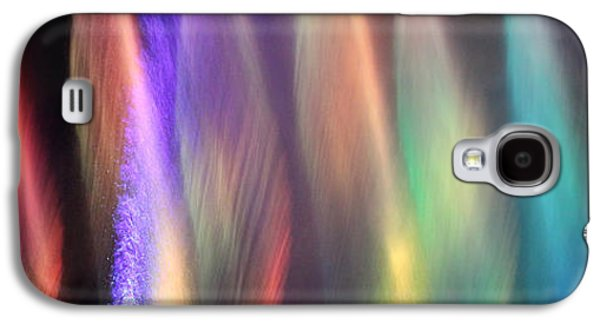 Fountains Of Color Galaxy S4 Case