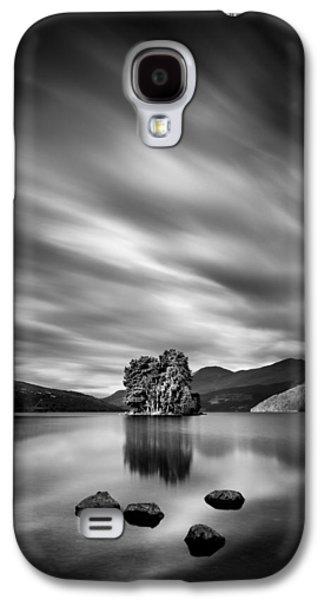 Four Rocks Galaxy S4 Case by Dave Bowman
