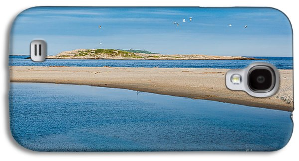 Fox Island Galaxy S4 Case
