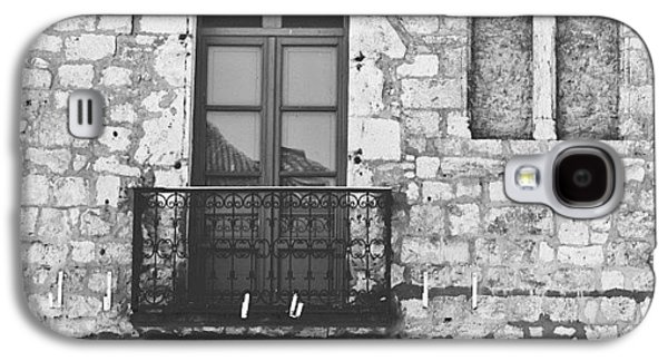 House Galaxy S4 Case - #france #french #village #house #europe by Georgia Fowler