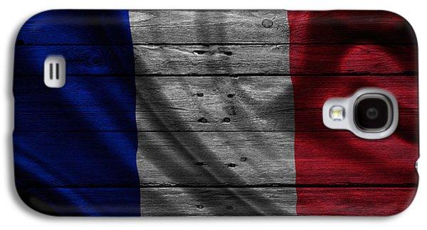 France Galaxy S4 Case