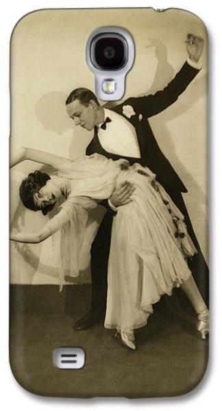 Fred Astaire Galaxy S4 Case by Edward Steichen