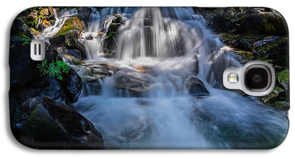 Free Streaming Galaxy S4 Case