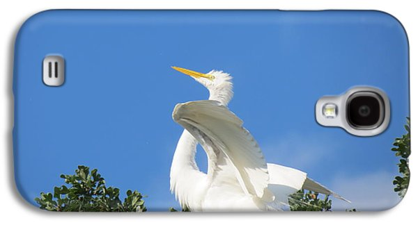 Free To Fly Galaxy S4 Case by Feva  Fotos