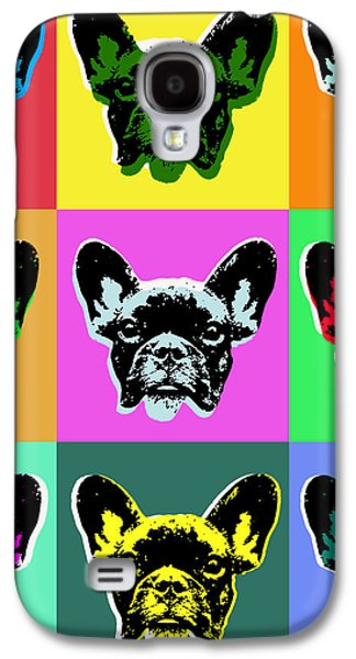 French Bulldog Galaxy S4 Case