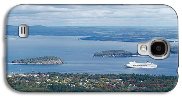Frenchmans Bay Bar Harbor Me Usa Galaxy S4 Case by Panoramic Images