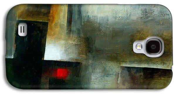 Fresh Paint #7 Galaxy S4 Case by Jane Davies