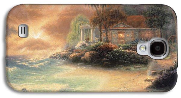 Friday Evening Summer Galaxy S4 Case by Chuck Pinson