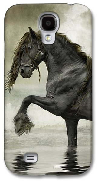 Friesian Surf  Galaxy S4 Case