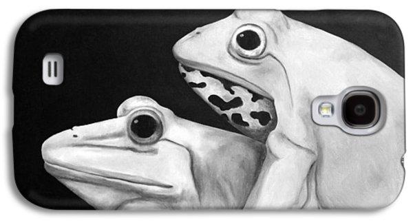Froggy Style Edit 3 Galaxy S4 Case
