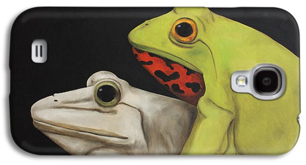 Froggy Style Galaxy S4 Case