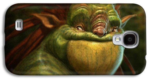 Frogman Galaxy S4 Case