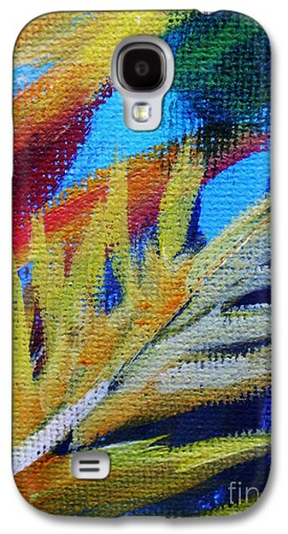 Fronds Galaxy S4 Case by John Clark
