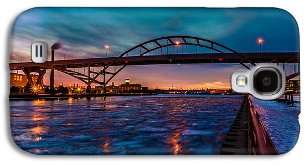 Frozen Hoan Bridge Galaxy S4 Case