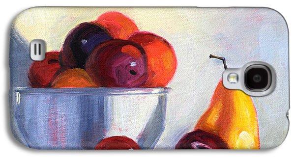 Fruit Bowl Galaxy S4 Case