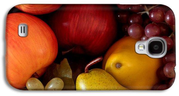 Fruit Galaxy S4 Case by Joe Kozlowski