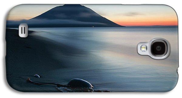 Fuji Etorofu Galaxy S4 Case