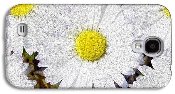 Full Bloom Galaxy S4 Case