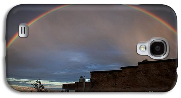 Full Rainbow Over The Cuban Queen Galaxy S4 Case