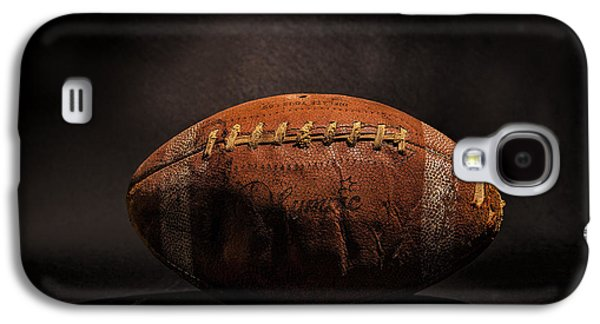 Game Ball Galaxy S4 Case by Peter Tellone