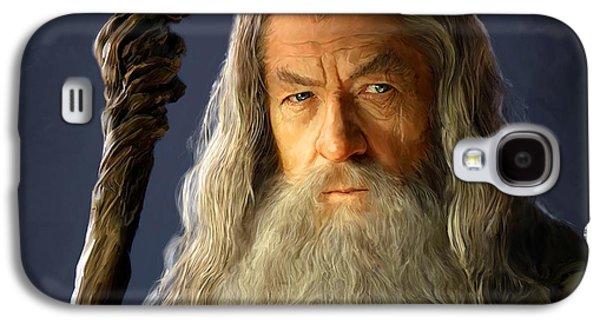 Gandalf Galaxy S4 Case