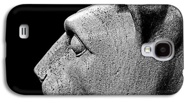 Garatti's Lion Galaxy S4 Case by Tom Gari Gallery-Three-Photography