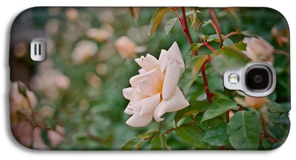 Garden Pride Galaxy S4 Case by Linda Unger