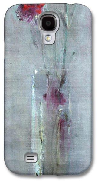 Garofano Per Lei Galaxy S4 Case
