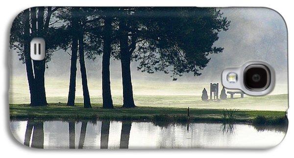 Genegantslet Golf Club Galaxy S4 Case
