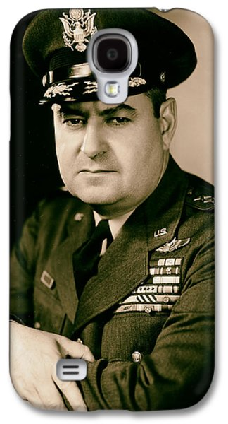 General Curtis Lemay 1950s Galaxy S4 Case