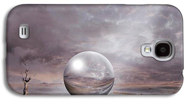 Genesis Galaxy S4 Case by Franziskus Pfleghart