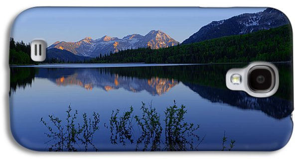 Gentle Spring Galaxy S4 Case by Chad Dutson